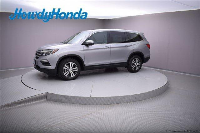 Honda Pilot EX-L with Navigation 2017