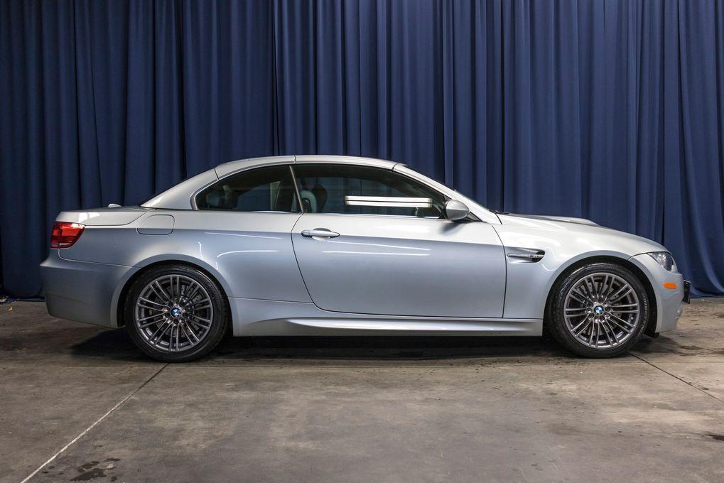 BMW 3 Series RWD - M Series 2008
