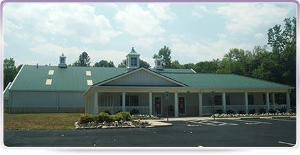 Big Walnut Animal Care Center