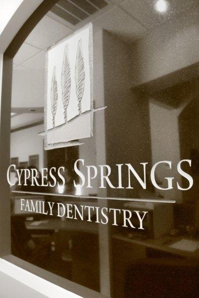 Cypress Springs Family Dentistry