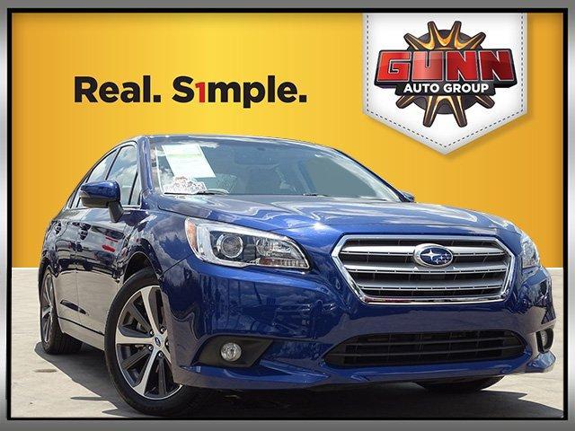 Subaru Legacy 3.6R 2017