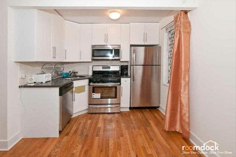 Furnished one bedroom Apartment