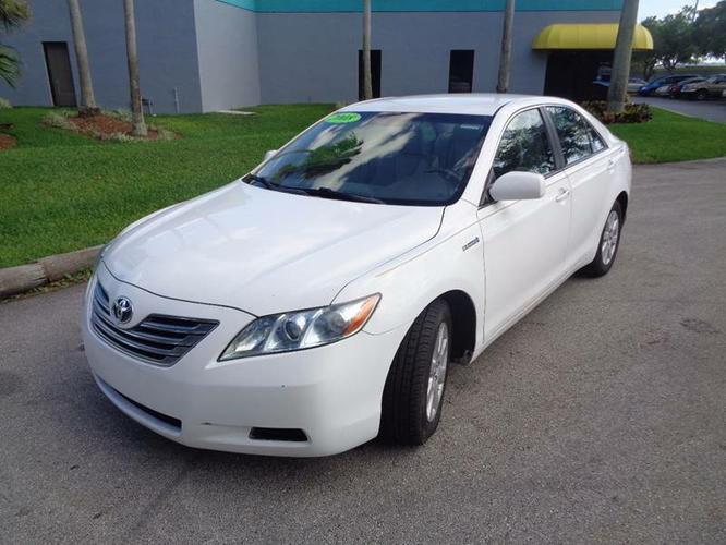 2008 TOYOTA CAMRY, VERY GOOD CONDITION