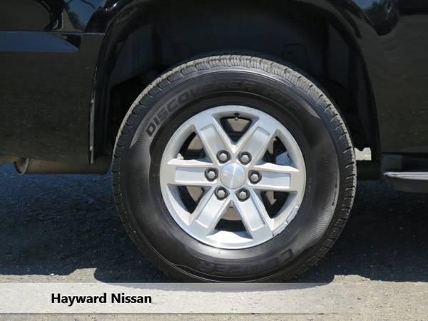 2012 GMC Yukon ( Hayward Nissan : CALL (800) 644-1392 ) - $30988