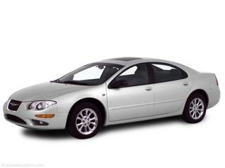 Chrysler 300M Base 2000