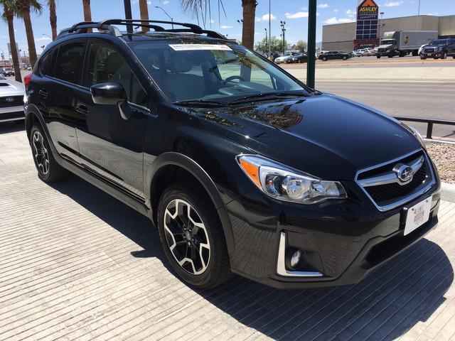 Subaru Crosstrek Premium 2016