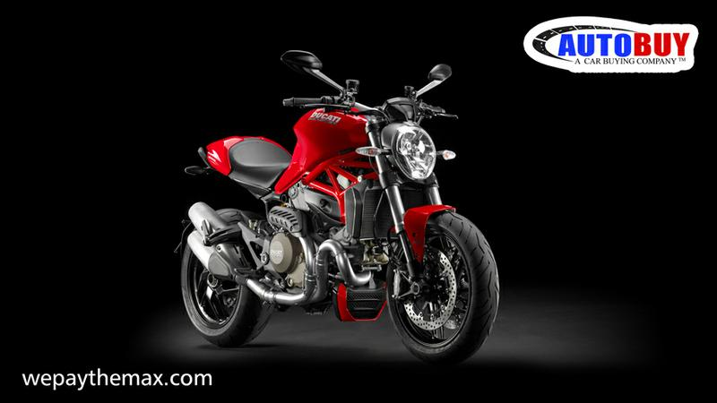 We Pay Cash For Your Motorcycle.- Motorcycle Buyers Miami AutoBuy