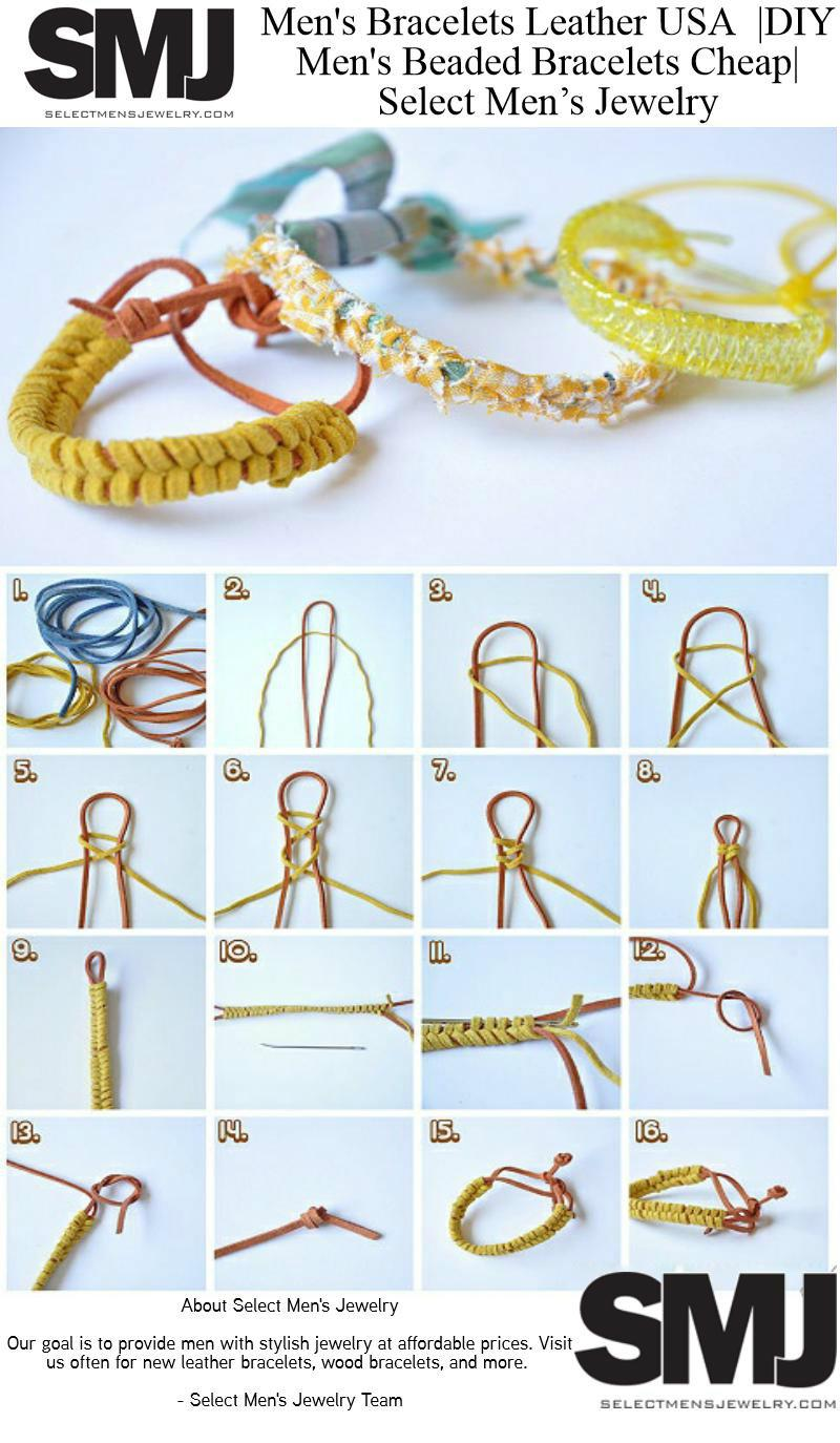 Select Men's Jewelry