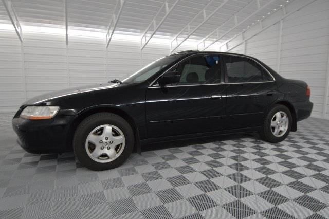 Used 2000 Honda Accord EX V6 For Sale