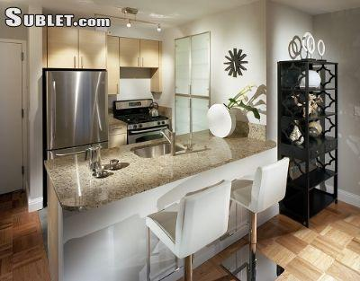 $4384 One bedroom Apartment for rent