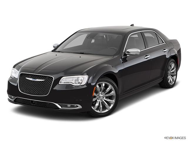 Chrysler 300 Base 2017