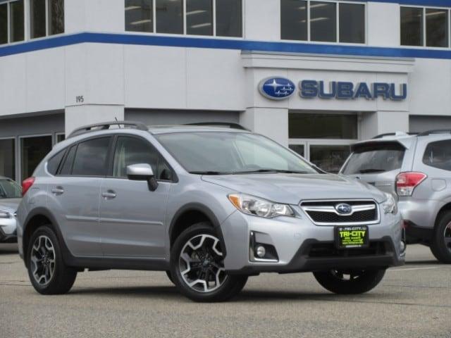 Subaru Crosstrek 2.0I Premium AWD / AWP / Moon Roof / Auto 2017