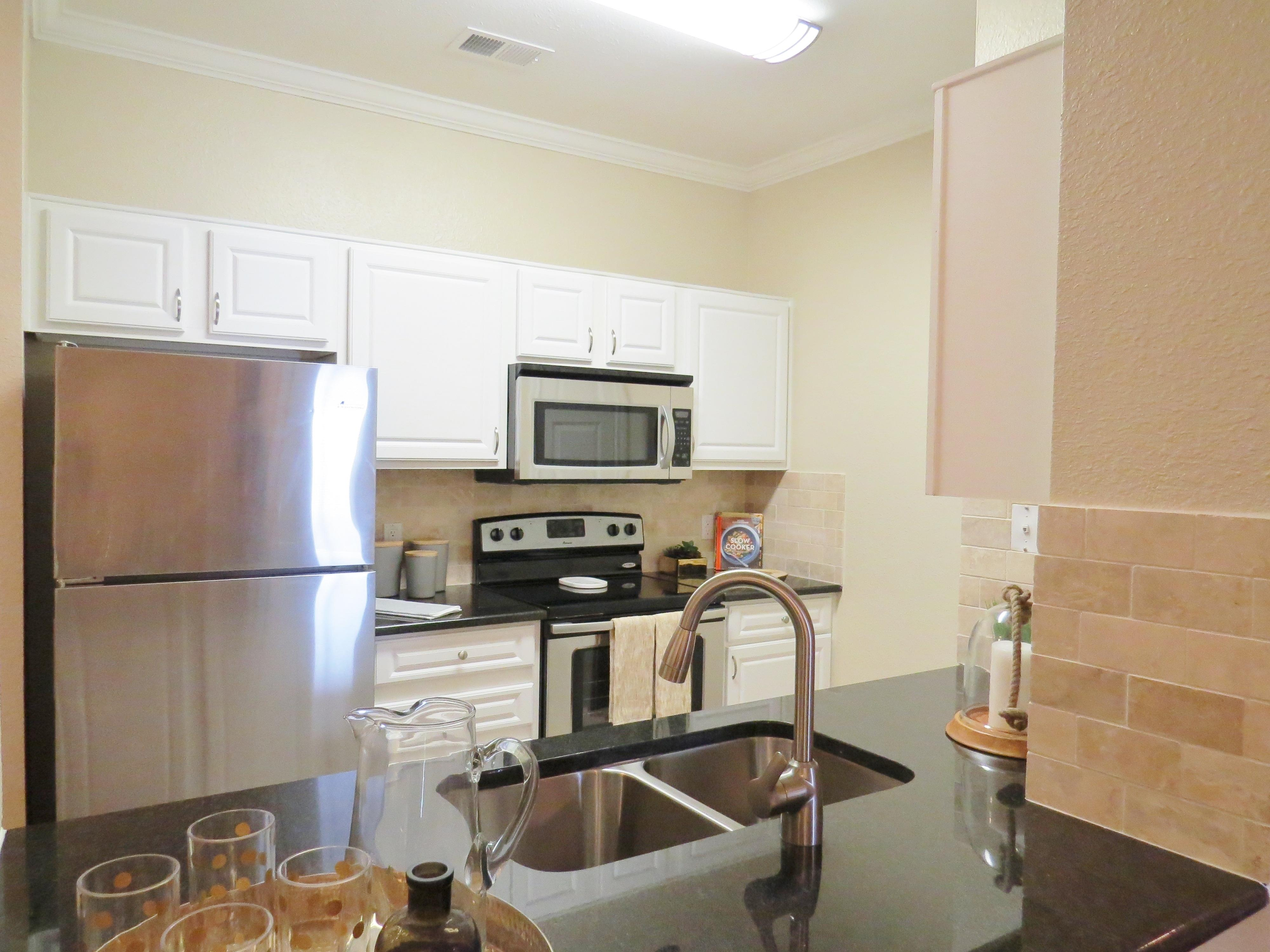 $801 One bedroom Apartment for rent