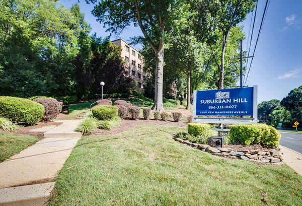 $1266 One bedroom Apartment for rent