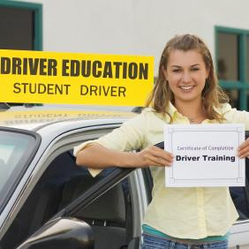 Cazares Driving School