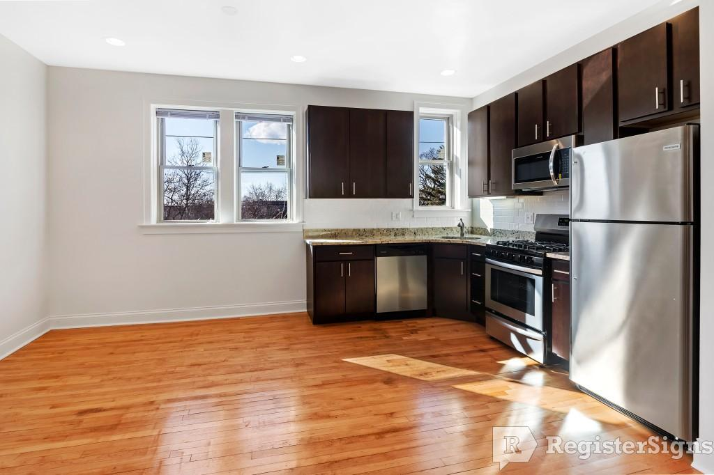 $1535 Two bedroom Apartment for rent