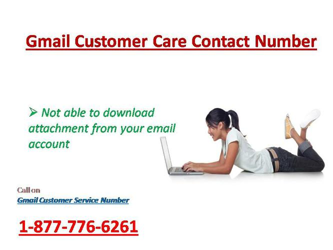 Gmail Nasty Emailing Attachments Issues? Call @ 1-877-776-6261 Contact Gmail