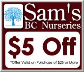 Sam's Bargain Center