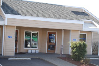 Marysville Foot & Ankle Clinic