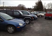 Lew's Auto Service & Salvage