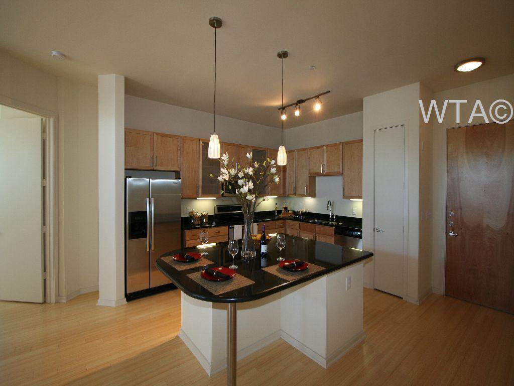 $1135 One bedroom Loft for rent