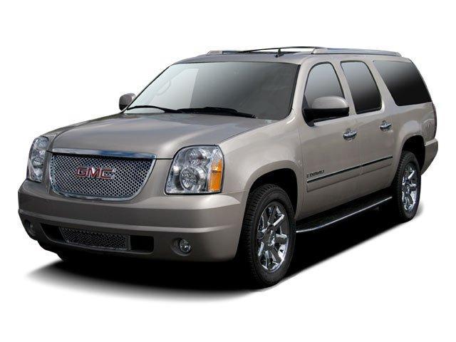GMC Yukon XL Denali 2010