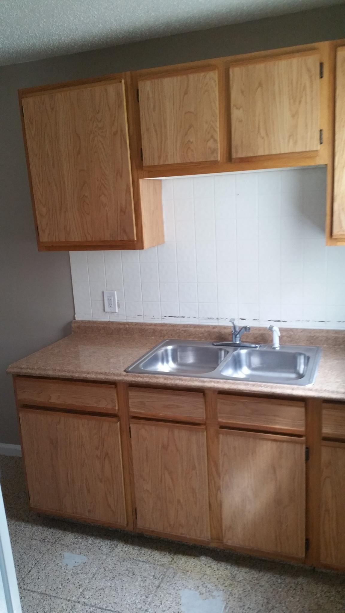 $545 Two bedroom Apartment for rent