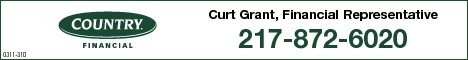Country Financial Curt Grant