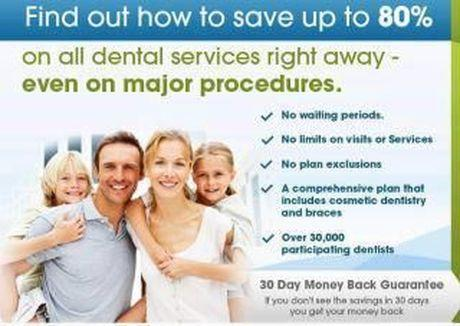 Need Affordable Dental?