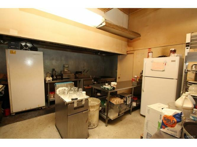 Restaurant and Lounge for sale