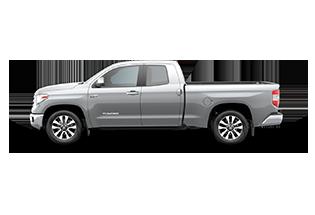Toyota Tundra 4WD Limited 2018