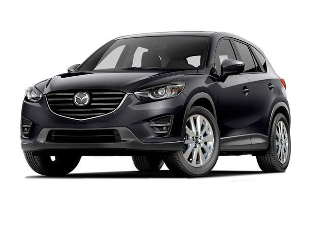 Mazda CX-5 Touring (2016.5) 2016