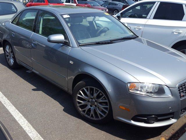 Audi A4 SE 2.0T 2008
