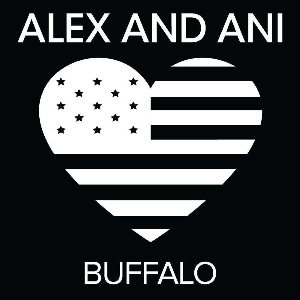 ALEX AND ANI Buffalo