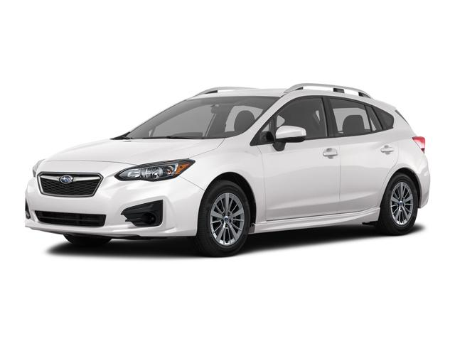 Subaru Impreza Premium 2017