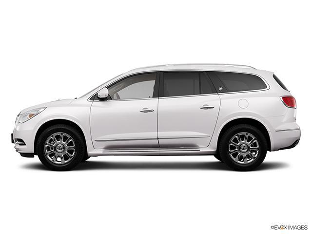Buick Enclave PREMIUM GROUP 2013