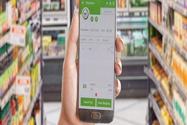Download Grocery Shopping List App For Android