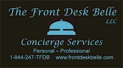 The Front Desk Belle, LLC