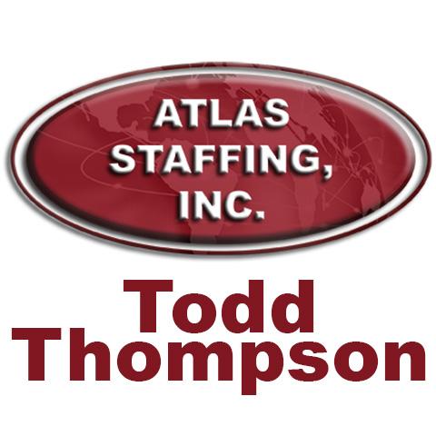 Atlas Staffing Inc. - Todd Thompson