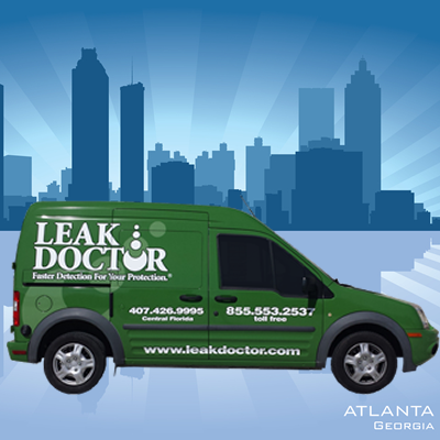 Leak Doctor - Orlando