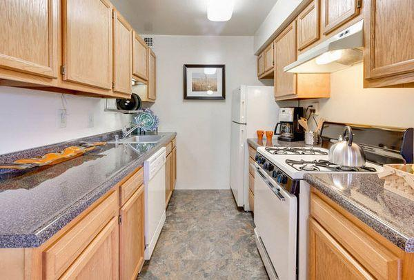 $1254 Two bedroom Apartment for rent