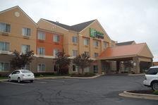 Holiday Inn Express Cortland