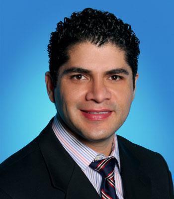 Allstate Insurance: Sergio Reyes