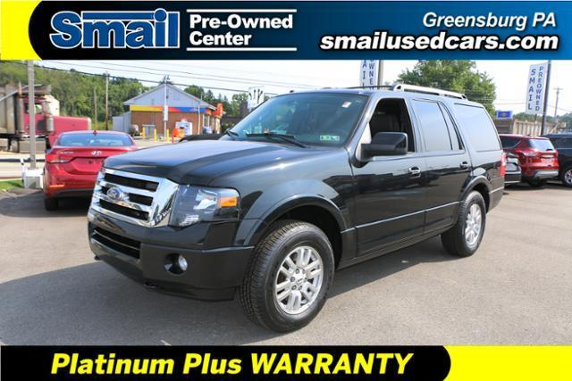 Ford Expedition 4WD 4dr Limited 2012
