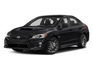 Subaru WRX Premium 2018