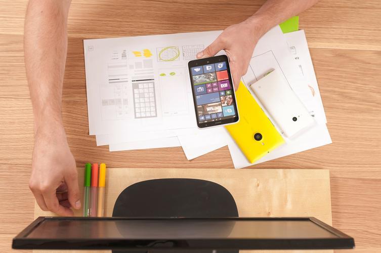 Best Mobile App Development in USA | iCoderz Solutions