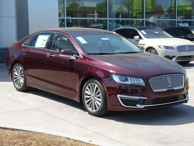 Lincoln MKZ Select 2018
