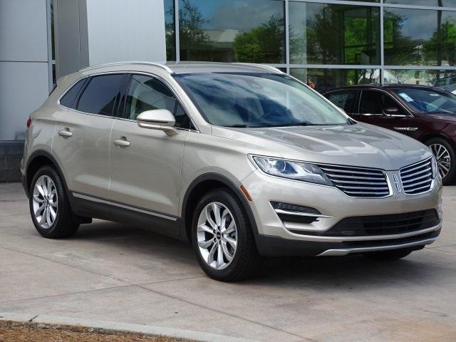 Lincoln MKC Select 2015