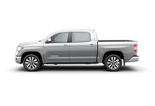 Toyota Tundra 4WD Limited 2018