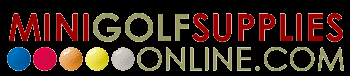 Miniature Golf Supplies | Miniature Golf Balls | Mini Golf Putters
